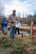 JMSWCD: Stream tree planting program